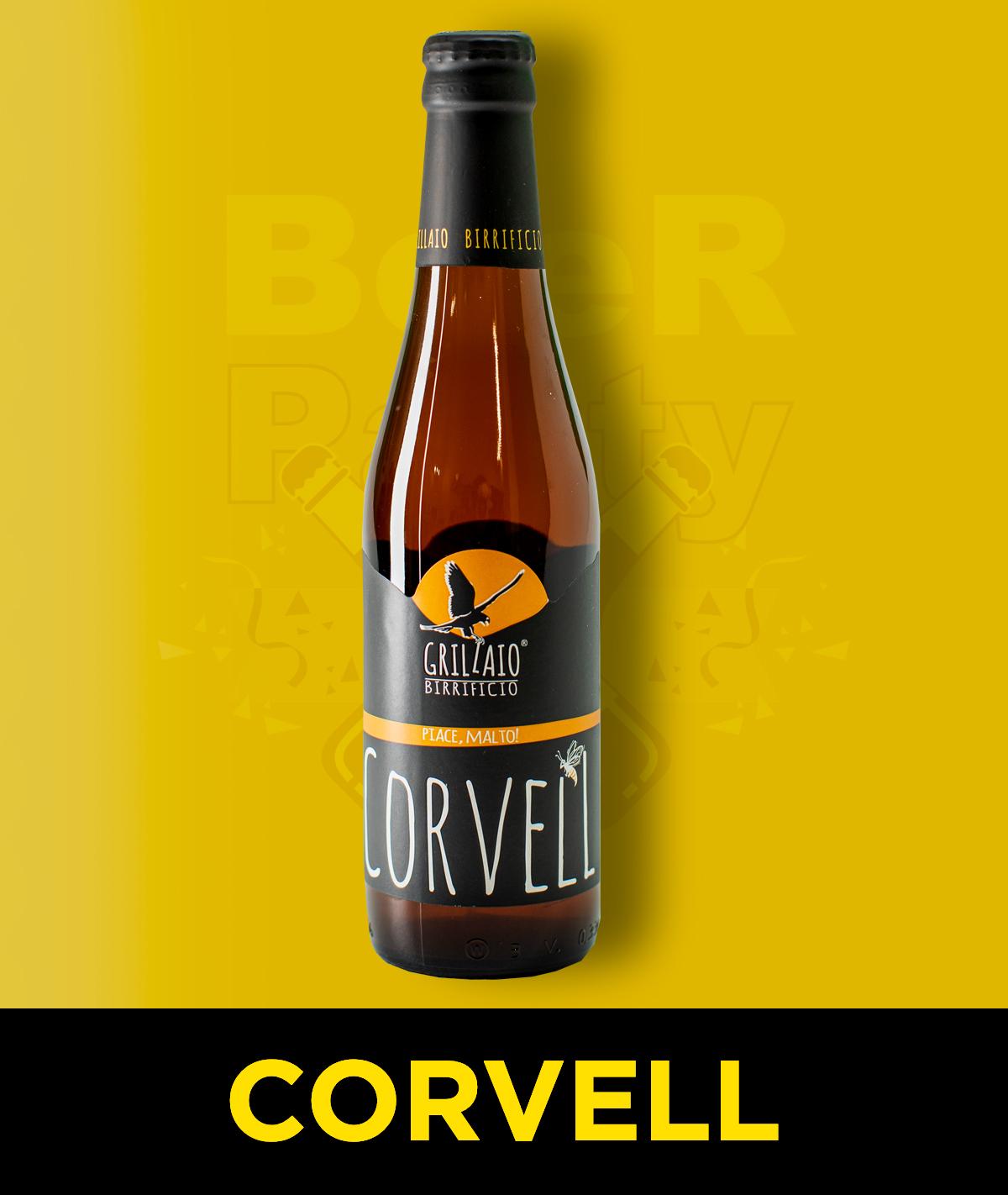 corvell